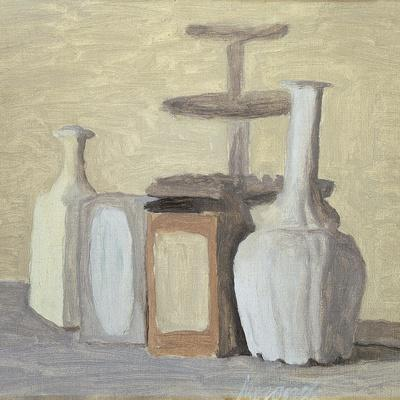 Jars and Bottles