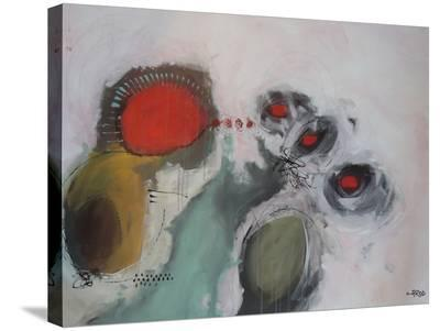 Mordicus 1.1-Annie Rodrigue-Stretched Canvas Print