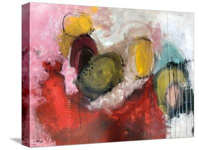 Mordicus 1.2-Annie Rodrigue-Stretched Canvas Print