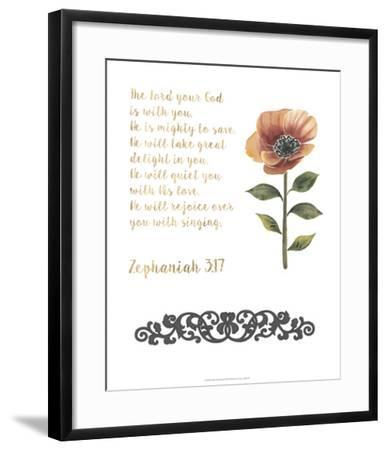 More Than Words X-Studio W-Framed Art Print