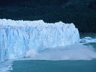 Moreno Glacier, Argentina-Frank Krahmer-Photographic Print
