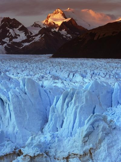 Moreno Glacier-Frank Krahmer-Photographic Print