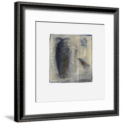 Morfos IV-Alexis Gorodine-Framed Limited Edition