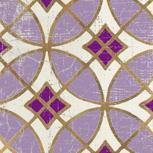 Garden Tile 1 by Morgan Yamada