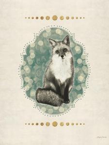 Gentry Fox by Morgan Yamada