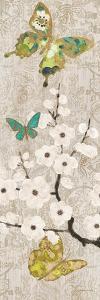 Spring Unfolding by Morgan Yamada