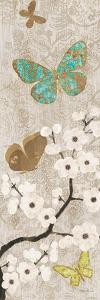 Spring Unveiling by Morgan Yamada
