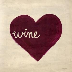 Wine in My Heart by Morgan Yamada