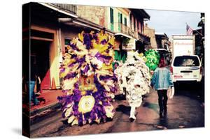 Morning After Bourbon Street New Orleans