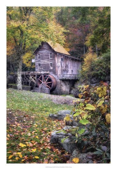 Morning at the Mill-Danny Head-Giclee Print