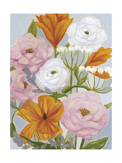 Morning Bouquet I-Grace Popp-Art Print