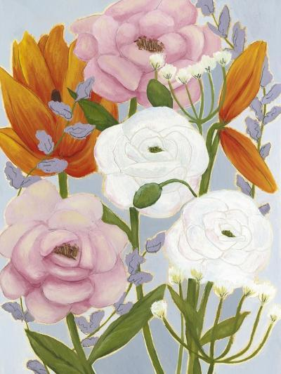Morning Bouquet II-Grace Popp-Art Print
