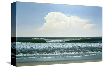 Morning Breaker-Jack Saylor-Stretched Canvas Print