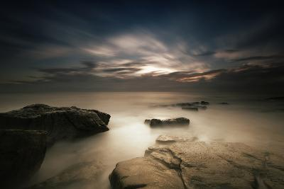 Morning Breaks-Mel Brackstone-Photographic Print