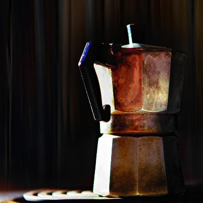 Morning Coffee-Ursula Abresch-Photographic Print