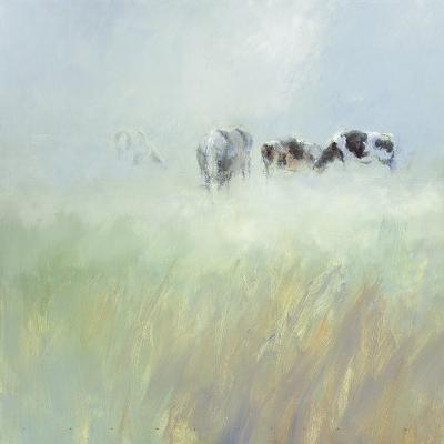 Morning Dew-Jan Groenhart-Art Print