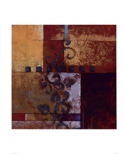 Morning Dream I-Susan Osborne-Art Print