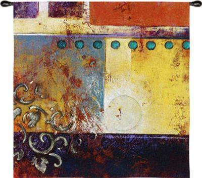 Morning Dream II-Susan Osborne-Wall Tapestry