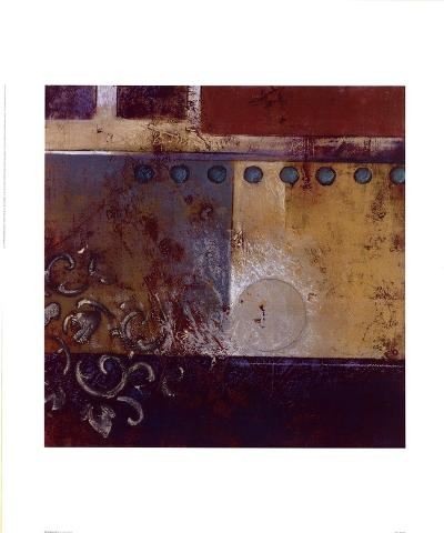 Morning Dream II-Susan Osborne-Art Print