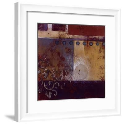 Morning Dream II-Susan Osborne-Framed Art Print