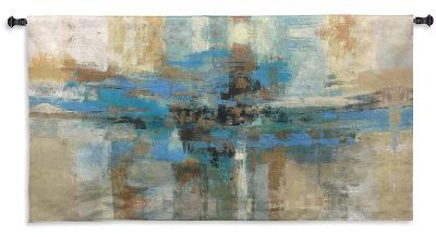 Morning Fjord Wall Tapestry - Medium--Wall Tapestry
