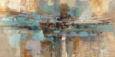 Morning Fjord-Silvia Vassileva-Art Print