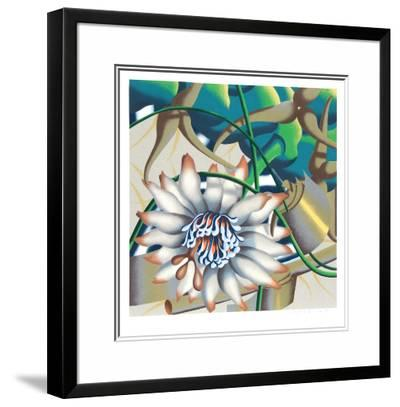 Morning Flower-Jack Brusca-Limited Edition Framed Print