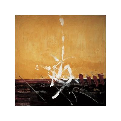 Morning Hopes-Antoni Amat-Giclee Print