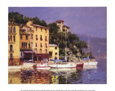 Morning Light-George W^ Bates-Art Print