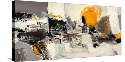 Morning Light-Arthur Pima-Stretched Canvas Print