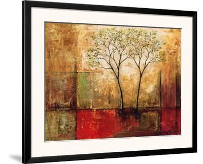 Morning Luster I-Mike Klung-Framed Art Print
