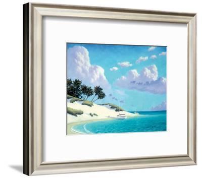 Morning Majesty-Rick Novak-Framed Art Print