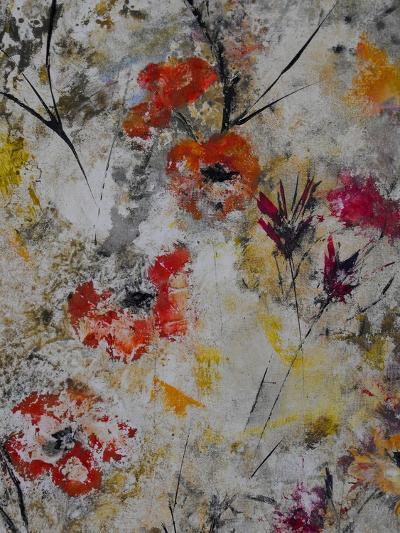 Morning Mist II-Ruth Palmer-Art Print