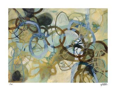 Morning Mist-Liz Barber-Giclee Print