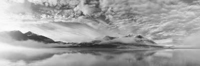 Morning Mist-Marloes Van Pareren-Photographic Print