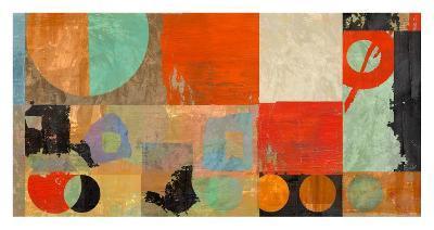 Morning Moves-Alphonse Baron-Giclee Print
