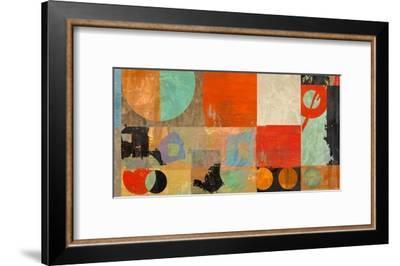 Morning Moves-Alphonse Baron-Framed Giclee Print