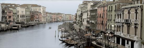 Morning on the Grand Canal-Alan Blaustein-Photographic Print