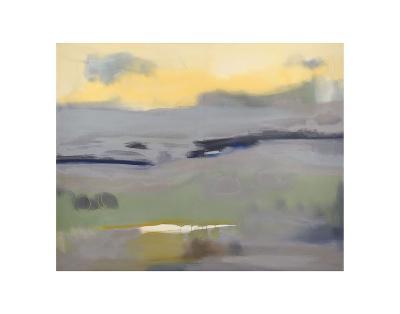 Morning Pastoral-Nancy Ortenstone-Art Print