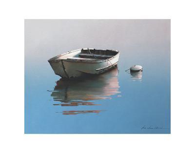 Morning Reflection-Zhen-Huan Lu-Art Print