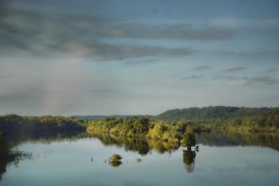 Morning Reflection-Jai Johnson-Giclee Print