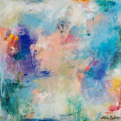 Morning Reflections-Hilma Koelman-Art Print