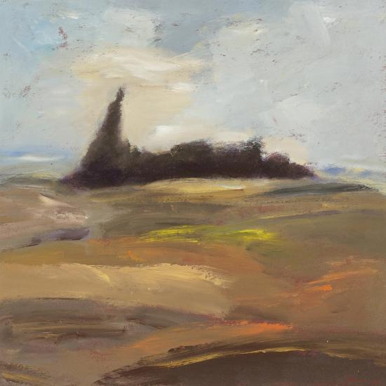 Morning Reverie I-Bradford Brenner-Art Print
