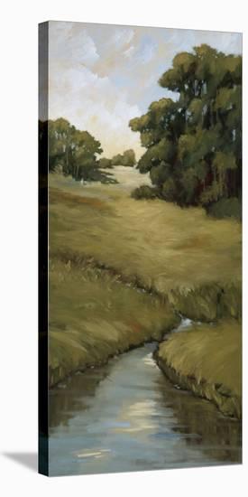 Morning's First Light II-Maija Baynes-Stretched Canvas Print