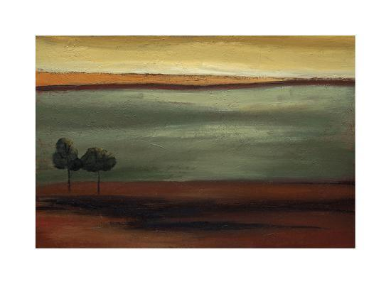 Morning Song-Ursula Salemink-Roos-Giclee Print
