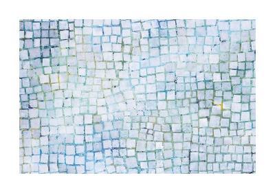 Morning Swim-Isabel Lawrence-Giclee Print