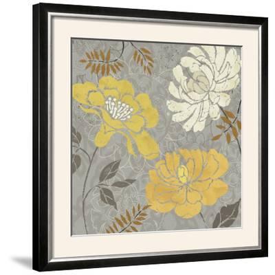 Morning Tones Gold-Daphne Brissonnet-Framed Photographic Print