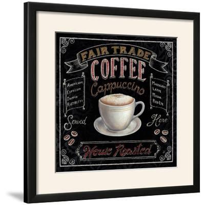 Morning Treat Square I-Daphne Brissonnet-Framed Photographic Print