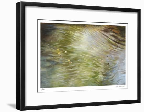 Morning Voyage-Jan Wagstaff-Framed Limited Edition