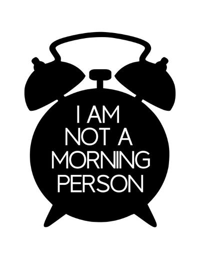 Morning-Nanamia Design-Art Print